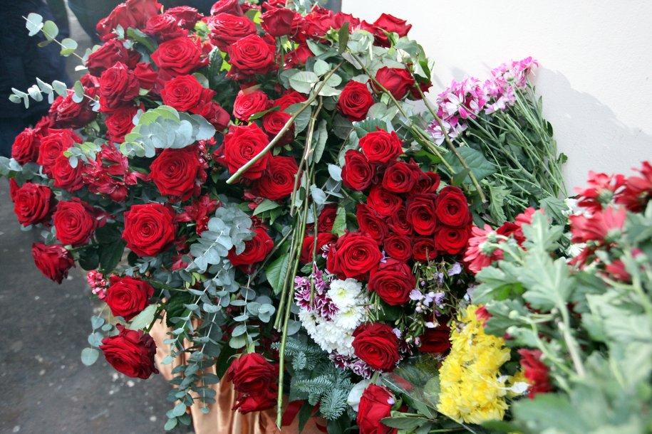 В Москве открыли мемориальную доску Борису Васильеву