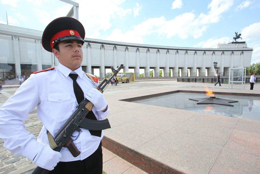 Музей Победы посетило более 130 тыс. человек