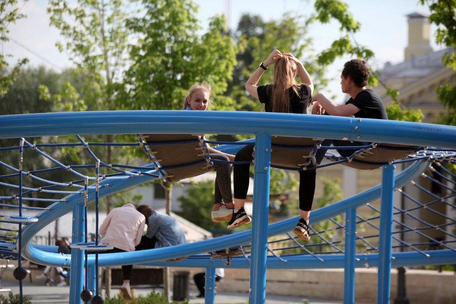 В Москве отметят День молодежи 27 июня