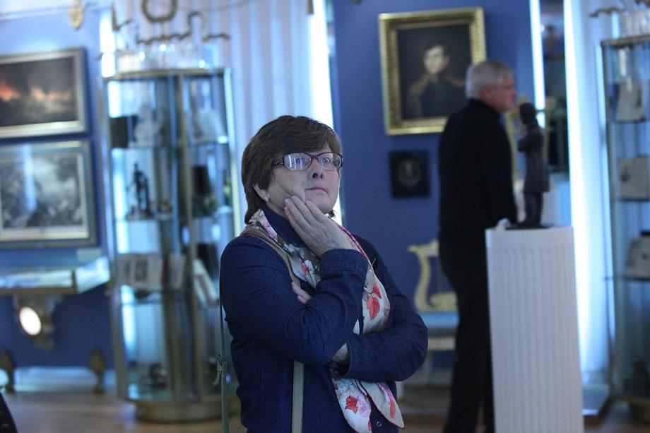 Увлекательный квест, интерактивные мастер-классы художественная выставка: Музей Победы приглашает на День России