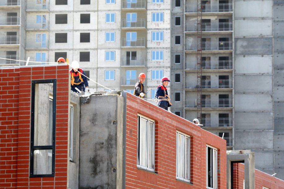 Еще 14 участков могут стать стартовыми площадками по реновации
