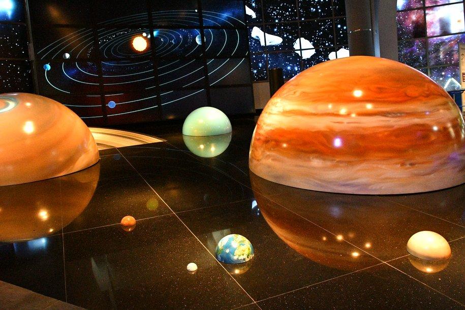 Жители столицы смогут наблюдать Меркурий с 13 июня