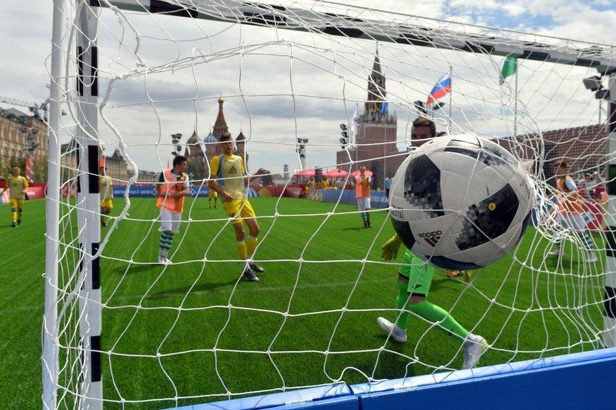 Бесплатные экскурсии по Москве во время Чемпионата Мира