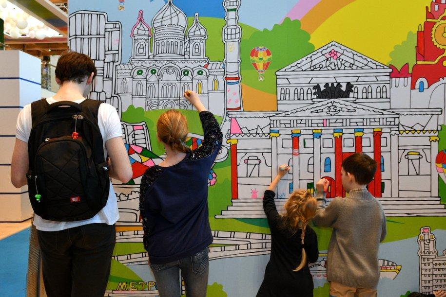 В столичных больницах пройдут мероприятия ко Дню защиты детей