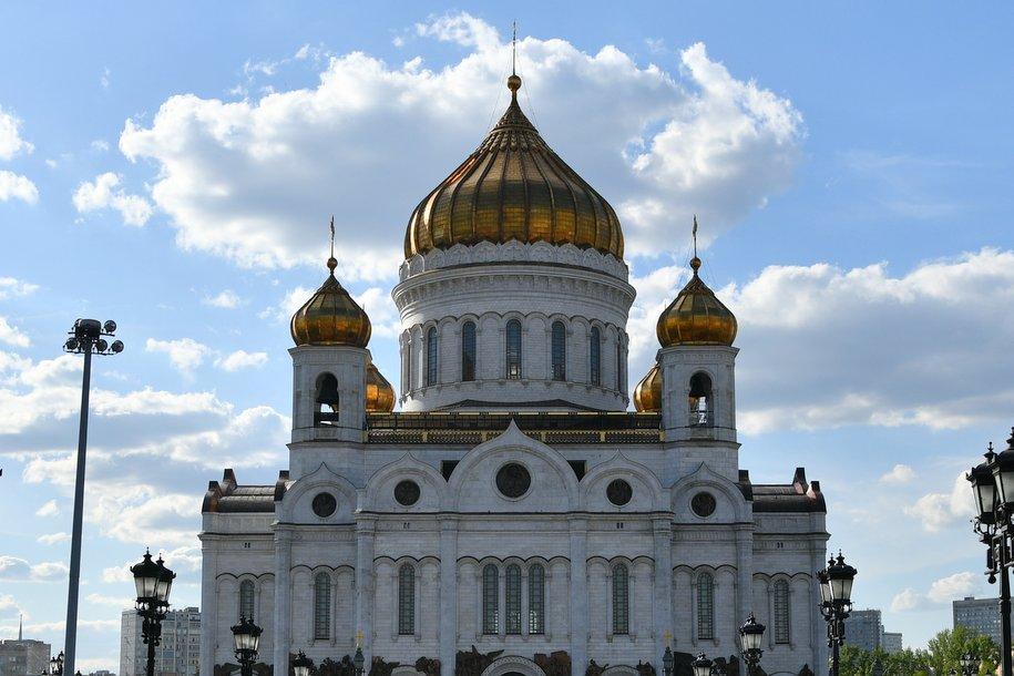 У храма Христа Спасителя состоятся концерты классической музыки