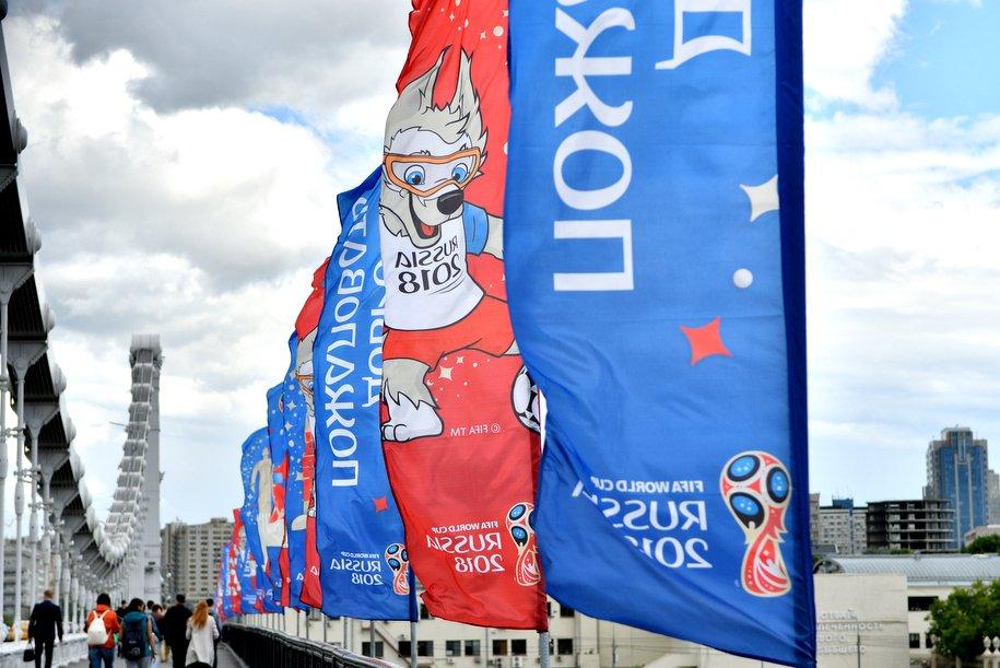 Встречи с футболистами и спортивными комментаторами пройдут на фестивале ко Дню России