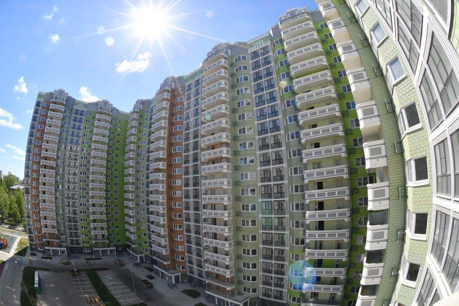 Власти столицы утвердили схему подключения к сетям кварталов реновации