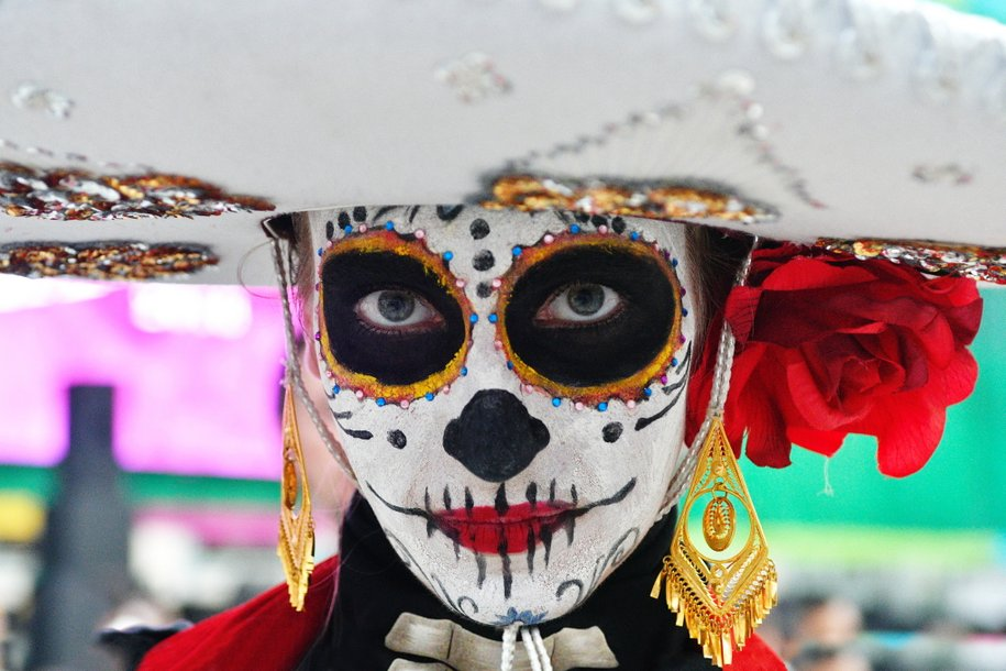 мексиканский новый год в картинках узнаете как