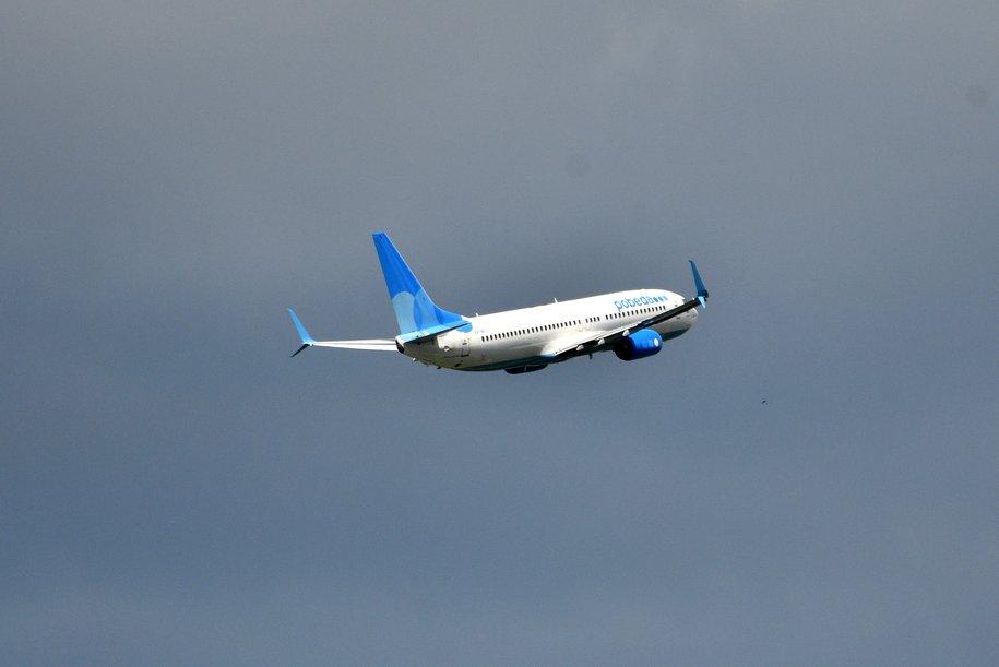В столичных аэропортах задержано и отменено 14 рейсов