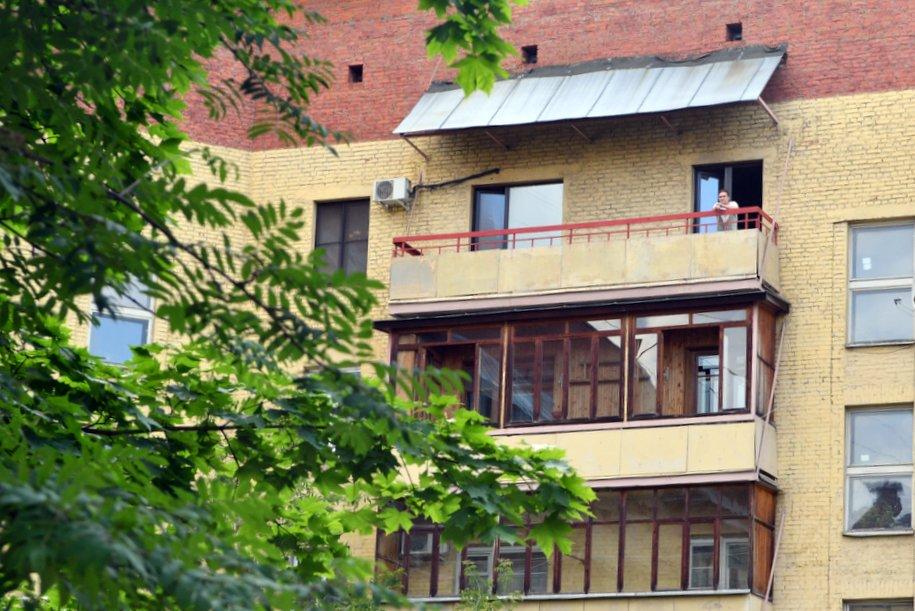 Жилье по реновации получат 10 тысяч москвичей в 2018 году – Собянин