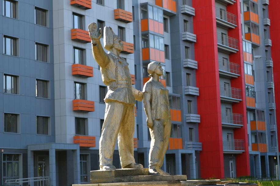 Первый этап реновации в Москве проходит успешно — Собянин