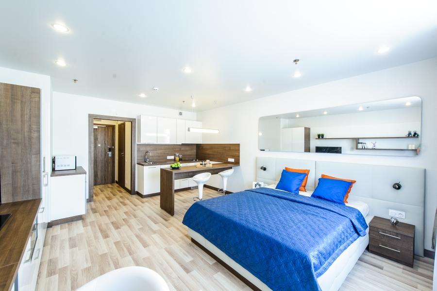 Столичные гостиницы готовы к приему гостей ЧМ-2018