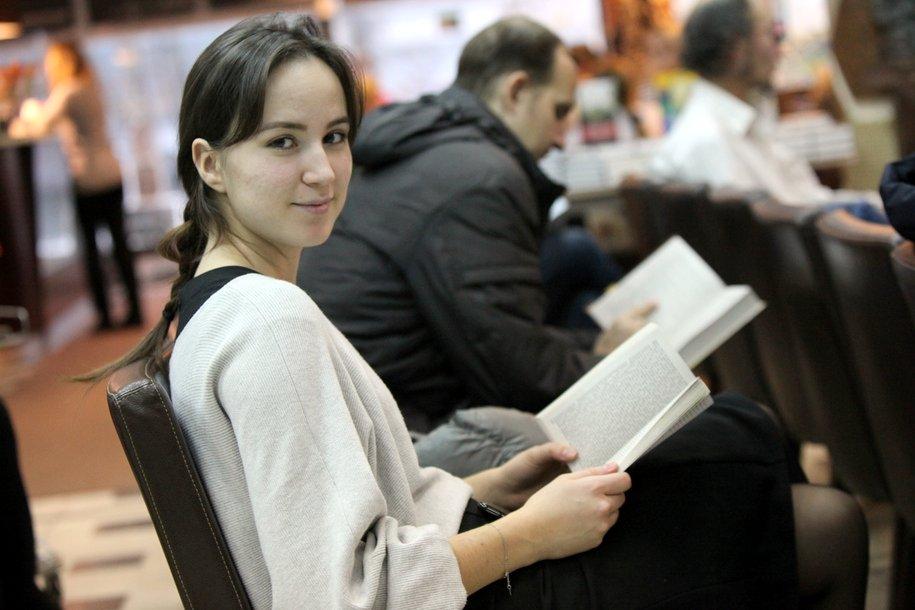 Зарплата сотрудников столичных библиотек вырастет на 30%