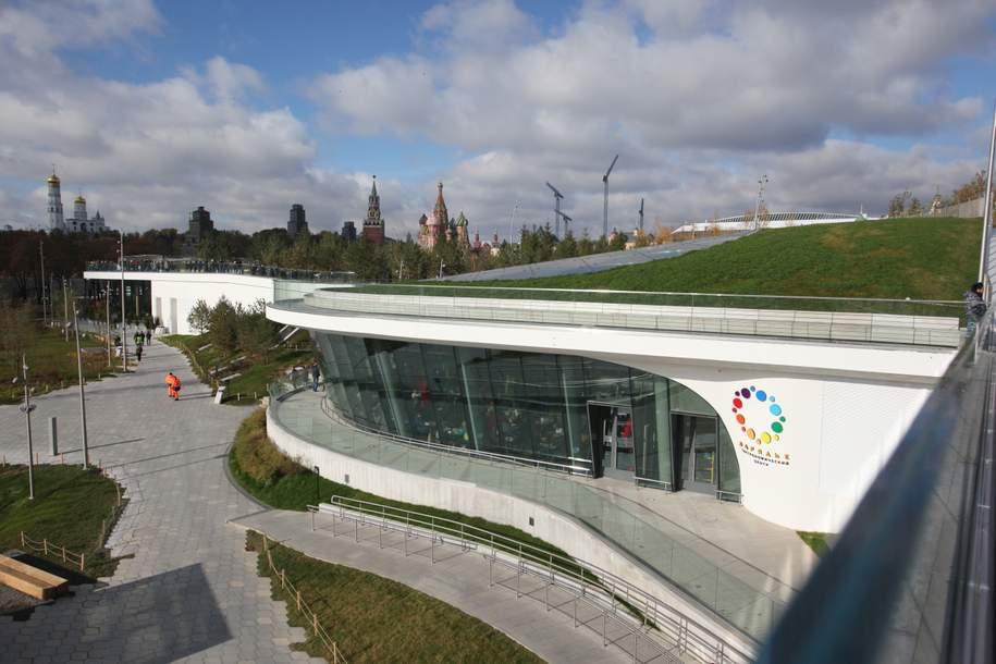 На московский урбанфорум приедут более 30 иностранных делегаций