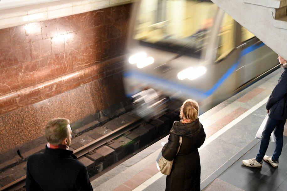 Станцию метро «Нижняя Масловка» БКЛ планируют открыть в следующем году