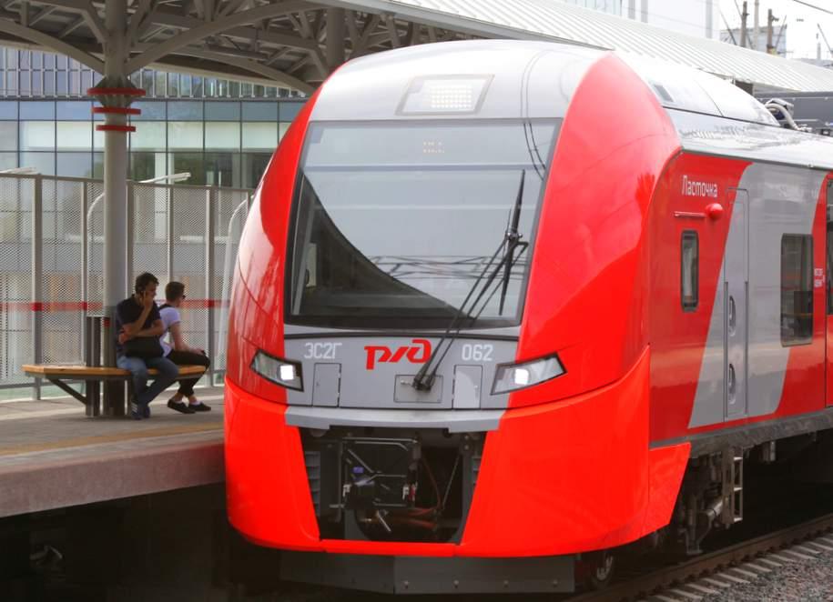 Интервал движения поездов по МЦК может быть уменьшен