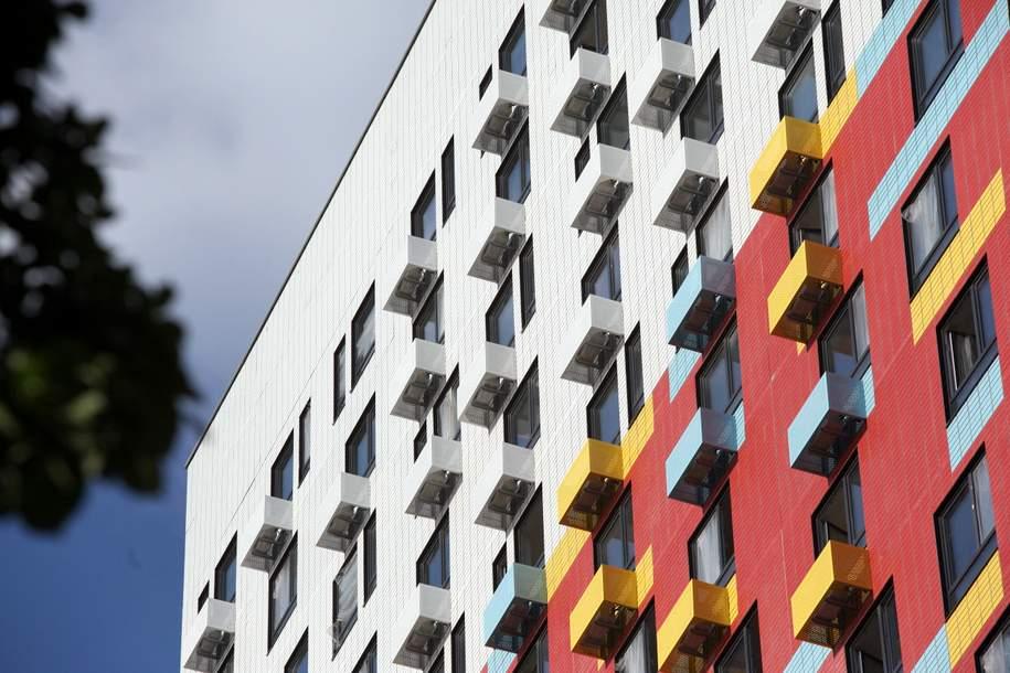 Первый дом, построенный по всем стандартам реновации появится в 2020 году