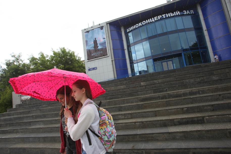 Сегодня в Москве ожидается небольшой дождь и до 24 градусов тепла