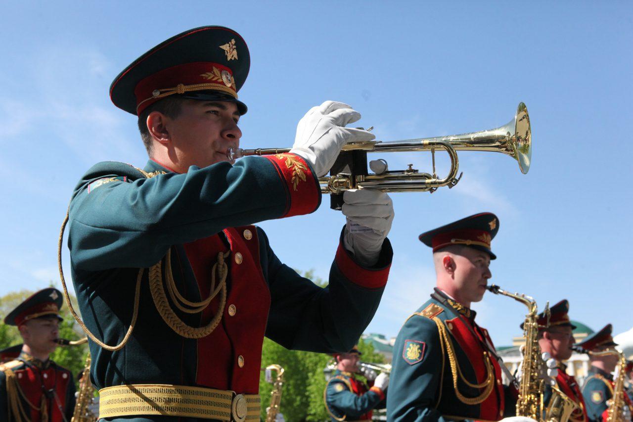 Дни Москвы в Калужской области пройдут 13 и 14 июля