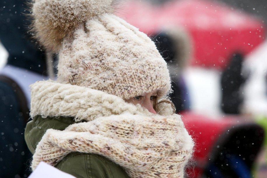 В Москве готовятся к зимнему отопительному сезону