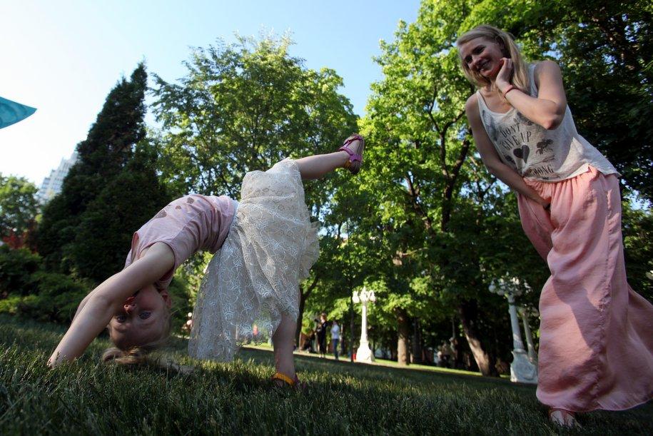 Белорусский праздник Купалье отметят в московском парке 7 июля