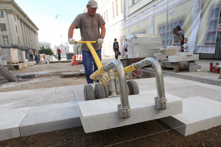 Интерактивные павильоны в парках расскажут о благоустройстве Москвы