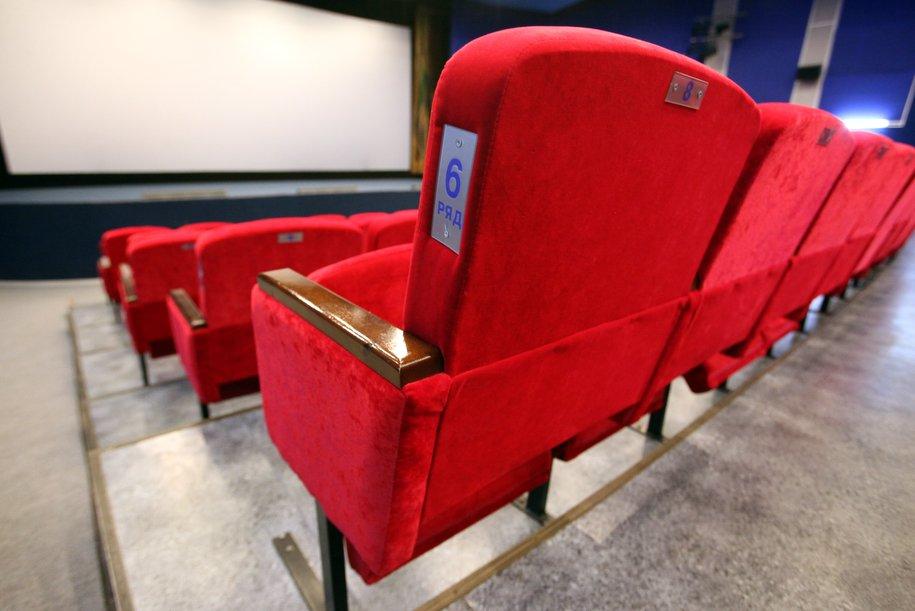 Посещаемость кинотеатров сети «Москино» выросла на 32% с начала года