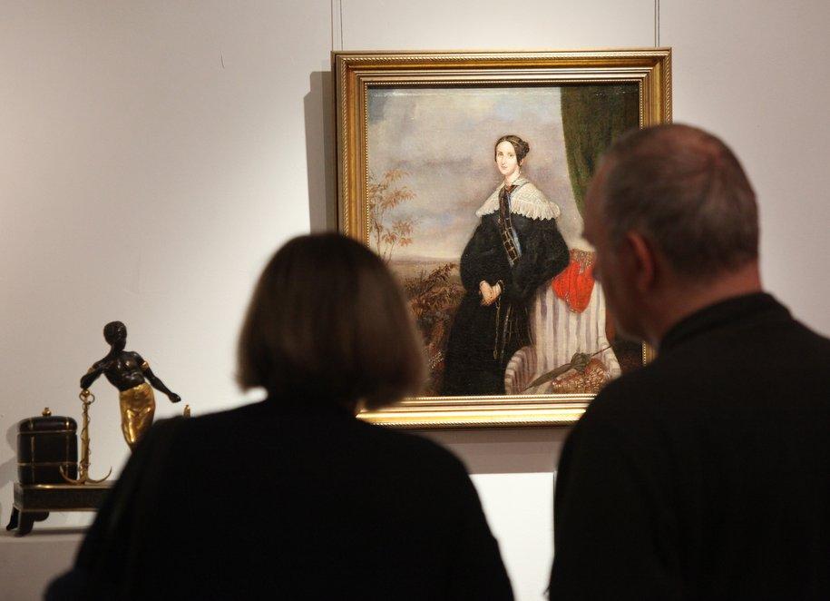 Коллекции столичных музеев станут доступны онлайн