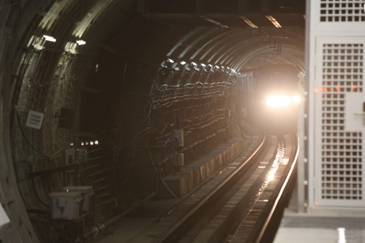 Часть платформы «Кунцевская» будет закрыта 30 июля