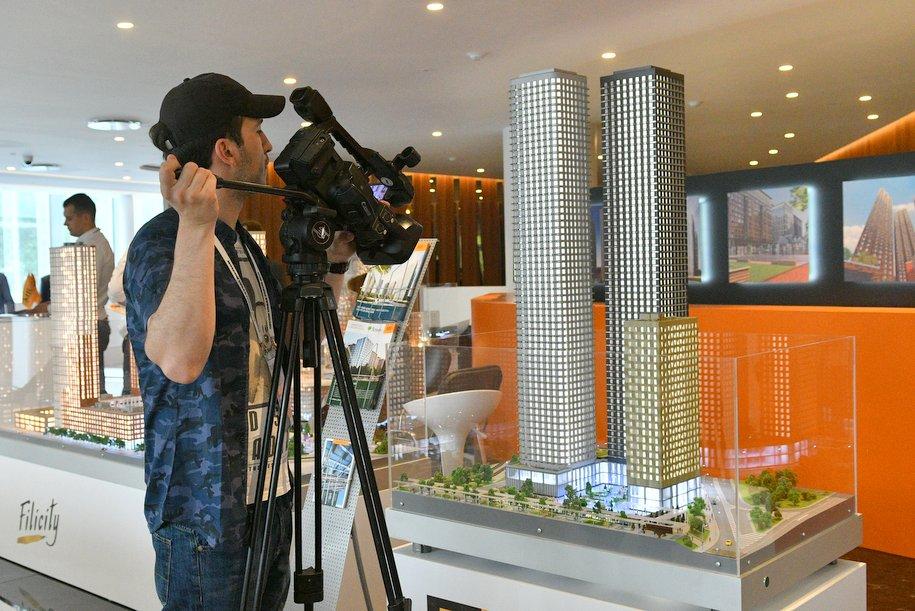 На Московском урбанистическом форуме отметили лучшие городские проекты