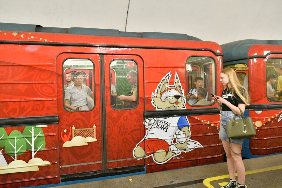 С 1 сентября аспиранты получат льготы в московском транспорте