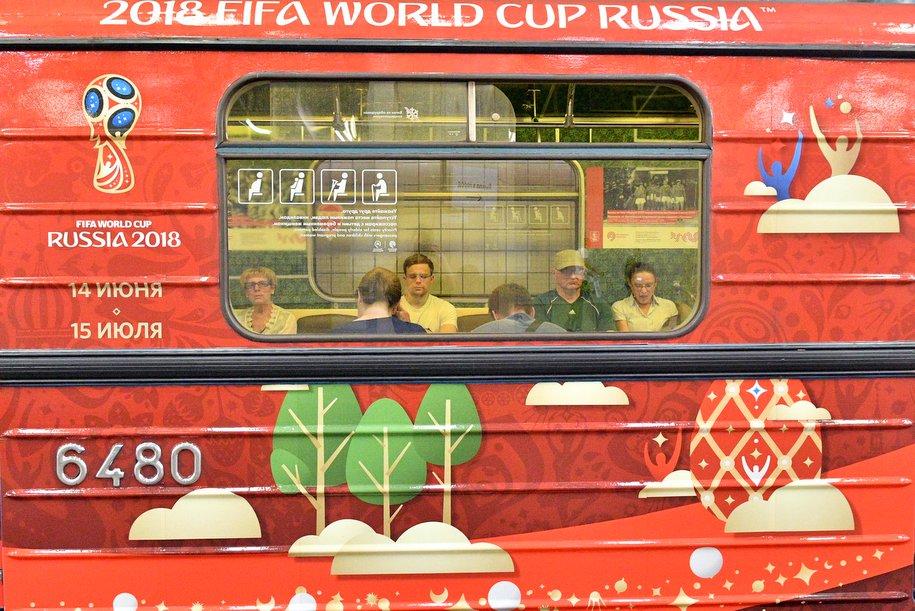 Внуково станет первым аэропортом в России со своей станцией метро — Собянин