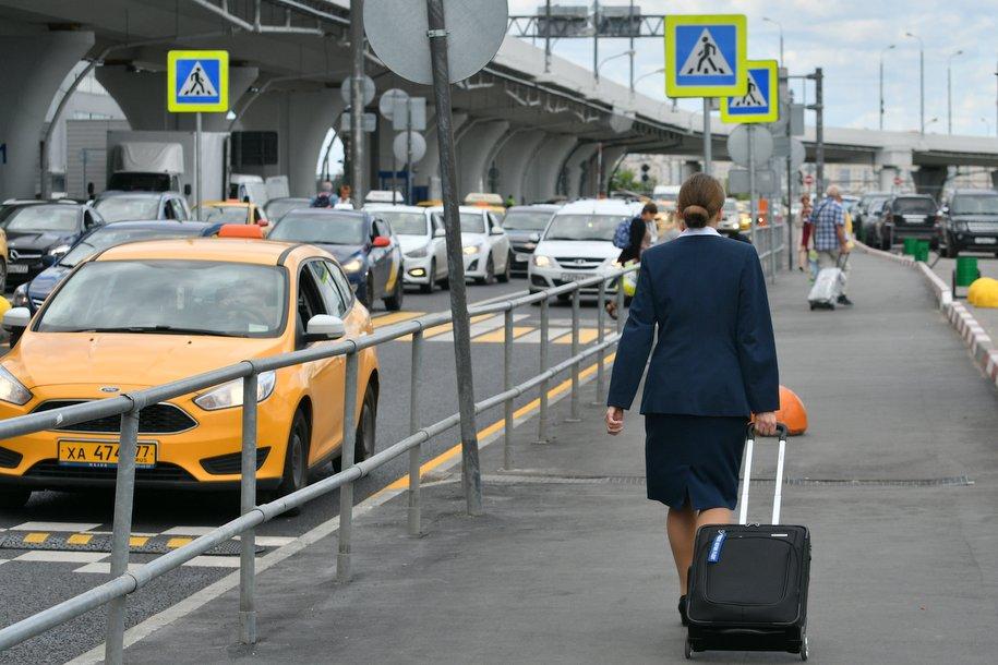 К аэропорту «Внуково» открыли подъезды со стороны Боровского шоссе