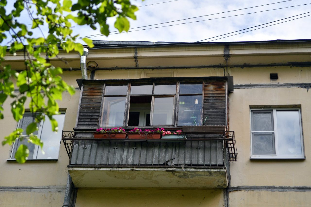 Около 40 домов расселят по программе реновации до конца года
