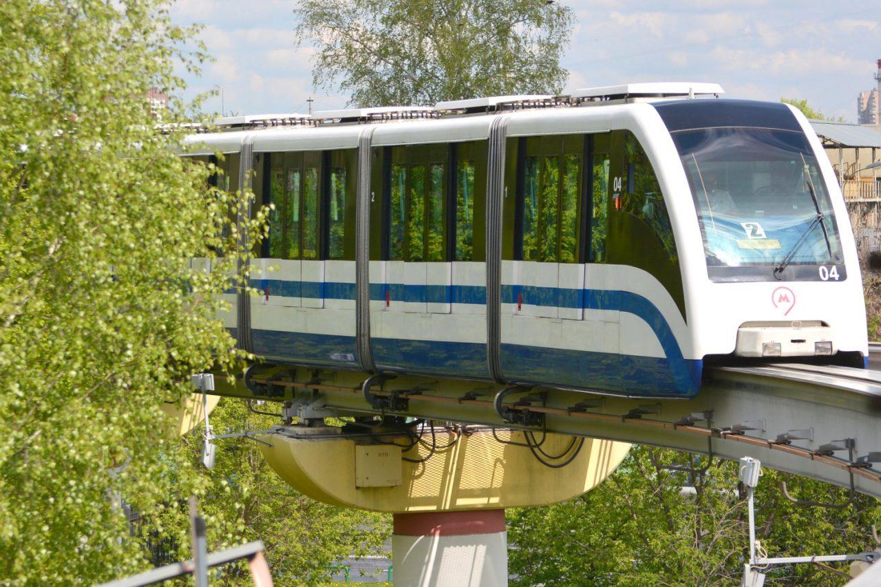 В 2019 году начнется интеграция монорельса в трамвайную сеть