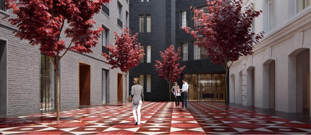 Собянин вручил премии в области архитектуры и градостроительства