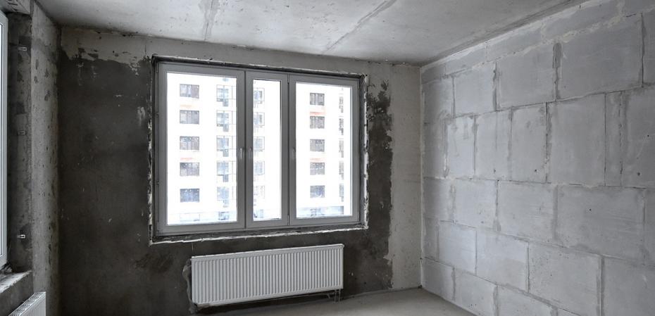 В жилом комплексе «Новые Ватутинки» проверили качество монолитных работ