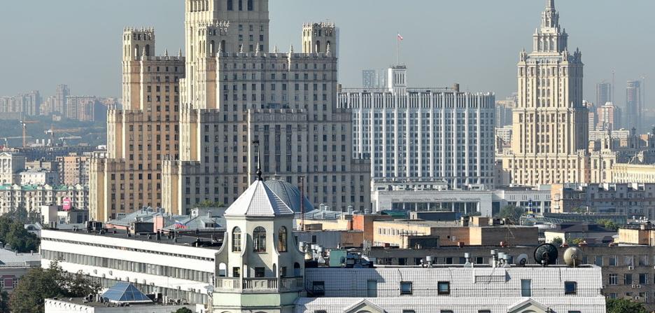В Москве пройдет Всероссийский фестиваль «Архитектурное наследие»