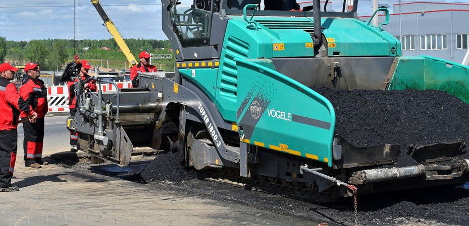 Москва усилит контроль над строительством дорог