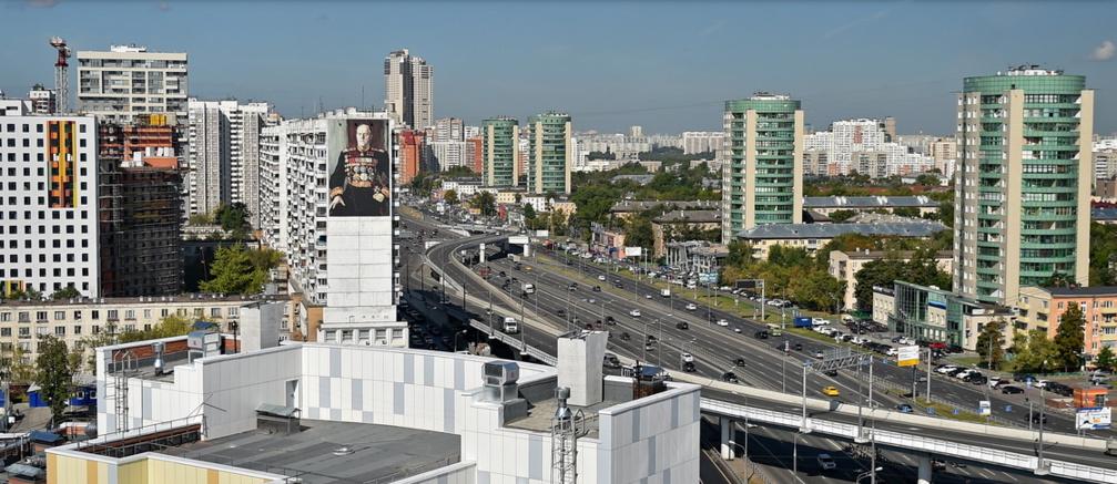 В Хорошево-Мневниках построят двухполосную дорогу