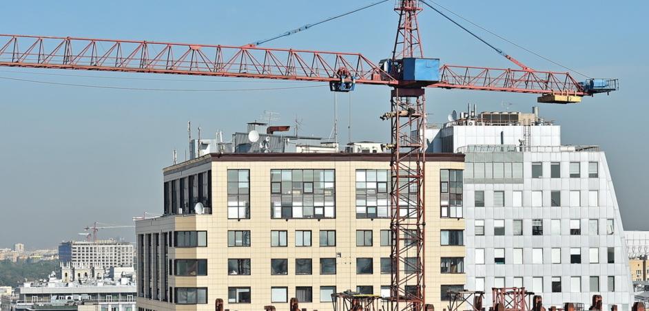 Эксперты по недвижимости обсудили зарубежные инвестиции