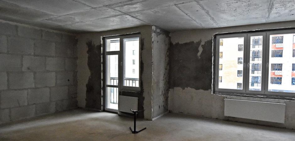 Число ипотечных сделок в Москве выросло