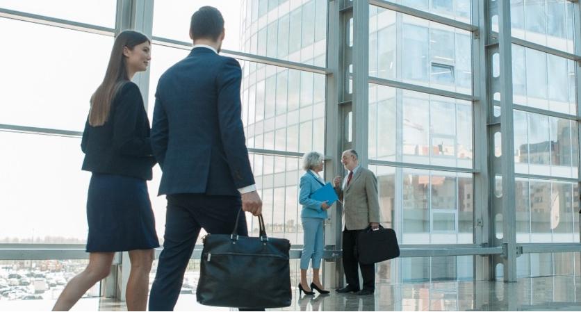 Крупный бизнес-парк появится в районе Покровское-Стрешнево