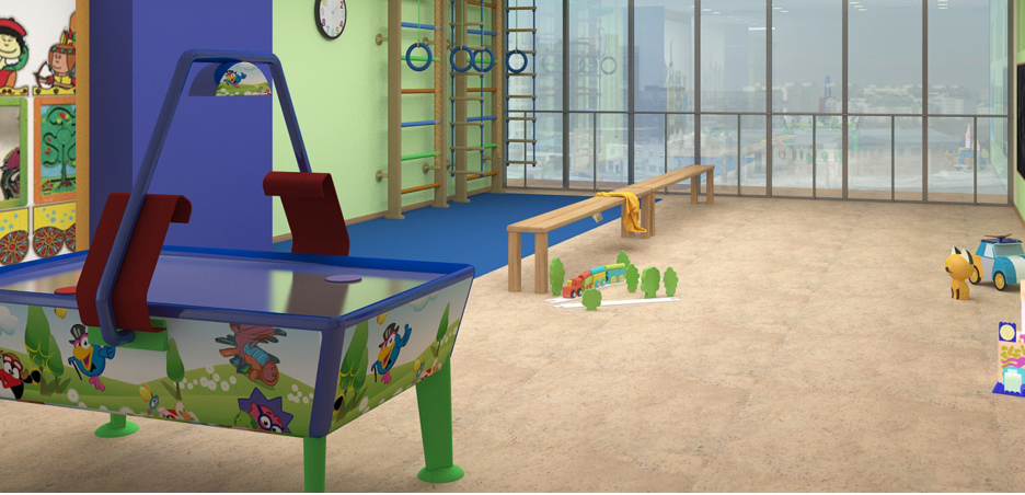 Спортивно-оздоровительный центр с аквазоной появится в Отрадном