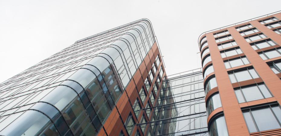 Девятиэтажное здание для налоговой инспекции возведут в Раменках