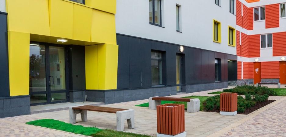 На месте ТЦ «Горбушкин двор» могут построить жилье