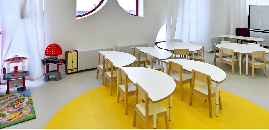 12 детских садов планируется построить в Новой Москве до 2021 года