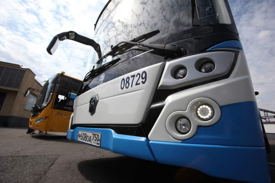 На Западе Москвы в ТиНАО изменится около 40 маршрутов городского наземного транспорта
