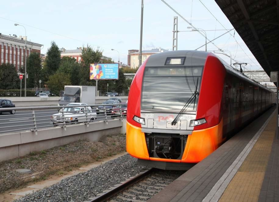 Платформу «Ленинградская» Рижского направления перенесут к МЦК до конца года