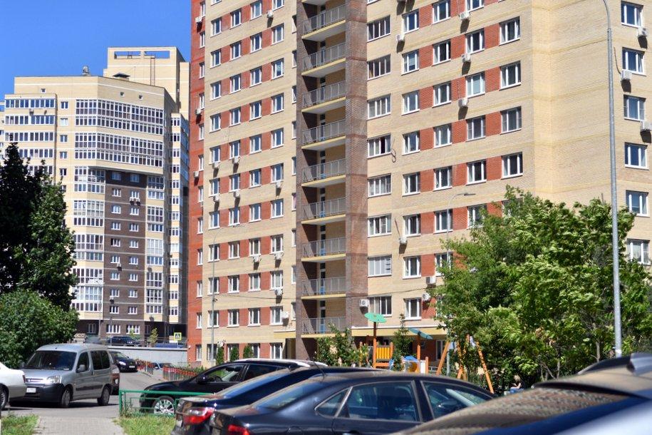 В рамках реализации первого проекта КРТ в Москве возведут пять социальных объектов